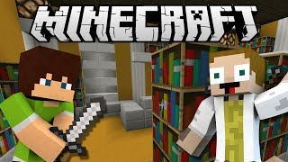 [GEJMR] Minecraft - HIDE N SEEK - Pomsta byla sladká MenTe 🔥