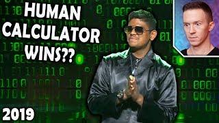 Magician Reacts To Yaashwin Sarawanan In The Finals On Asia's Got Talent 2019 Hu