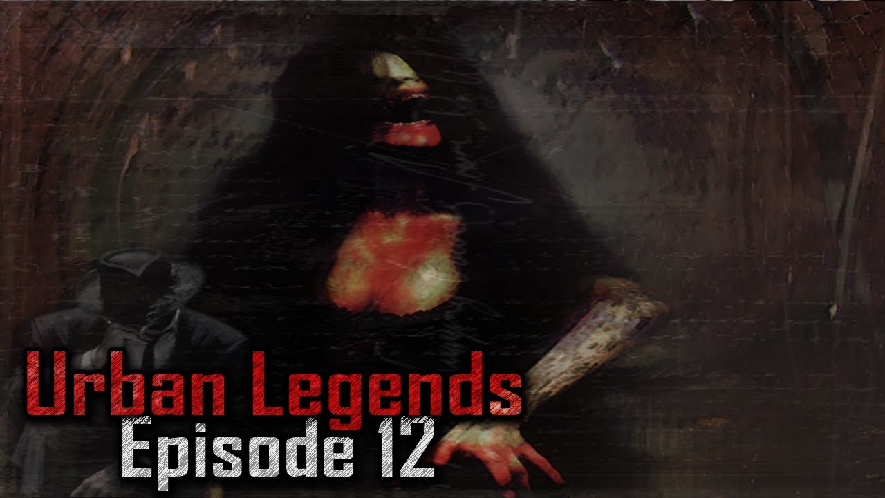 Urban legends carmen winstead youtube for 13 floor myth