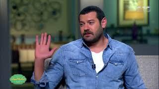 """صاحبة السعادة  لقاء خاص مع """"الدنجوان"""" عمرو يوسف وكواليس حياته الفنية (الحلقة الكاملة)"""