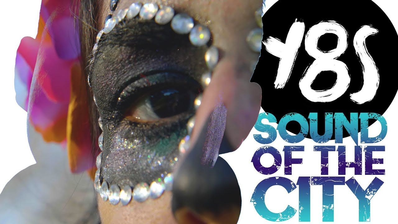 """Y8S - """"Sound Of The City"""" (Official Music Video)"""