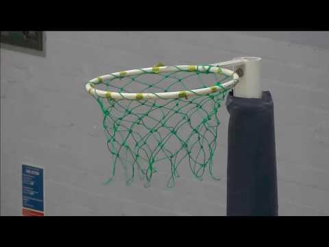 Varsity 2018 - Womens Netball LIVE