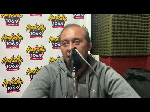 Ramiro Beti, Pte del Pro responde a las preguntas animales