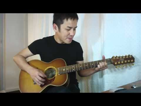 Maton Mini EMD 12 String Diesel Special Guitar Review in Singapore