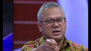 Ketua KPU Jawab Tuduhan Kecurangan di Pemilu   Politik Pasca Pemilu - ROSI (2)