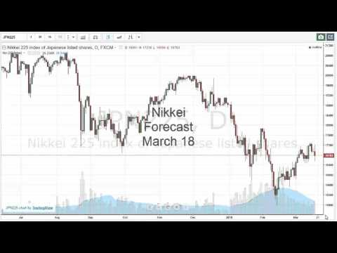 Nikkei Technical Analysis for March 18 2016 by FXEmpire.com