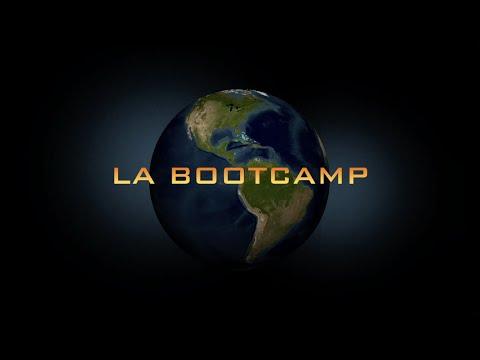 イヴァナチャバック LA Bootcamp  PV