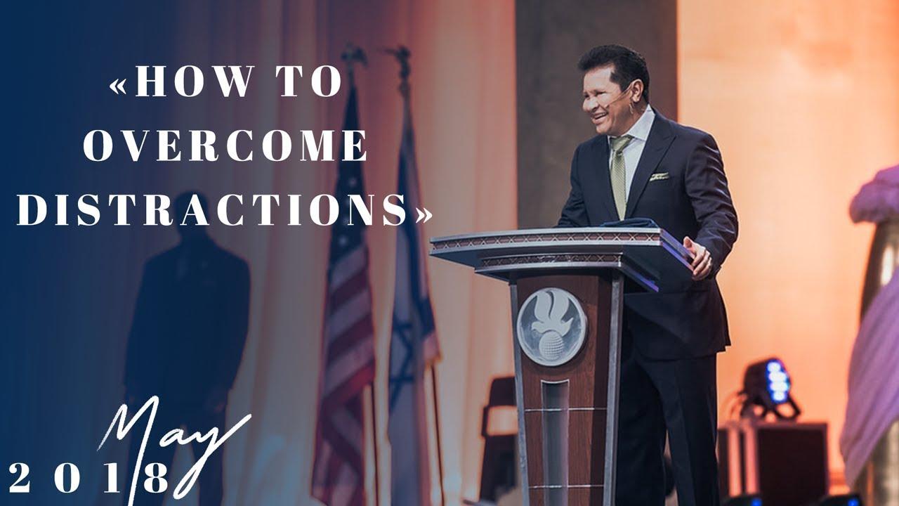 How to Overcome Distractions - Apostle Guillermo Maldonado ...  Guillermo