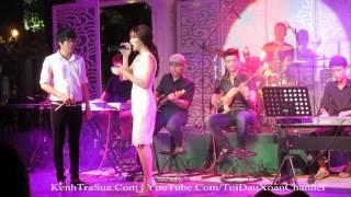 Dẫu Có Lỗi Lầm - Văn Mai Hương - Bùi Anh Tuấn | MiniShow Happy Birthday Văn Mai Hương