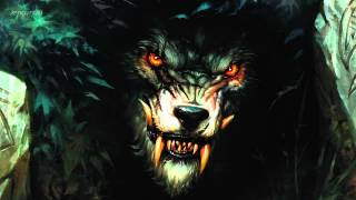 Epic Rock - The Wolf (Foxworth Hall / Position Music)
