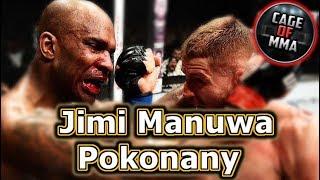 Jan Błachowicz vs Jimi Manuwa - Podsumowanie