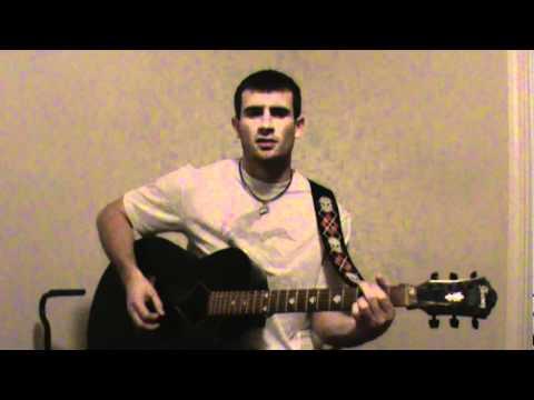 Blake Shelton - Austin (cover)