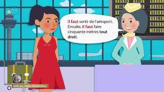 Szólalj meg! – franciául, 2017. július 10.