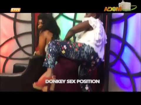 DONKEY SEX POSITION thumbnail