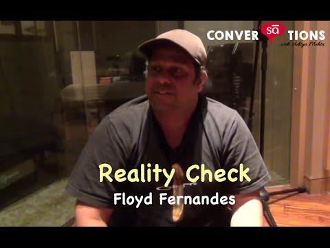 """Reality check"" by Floyd Fernandes || converSAtions | season 3"