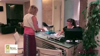 Swiss Halley отзывы | Диана Захарчук | All Time Relais & Sport Hotel, Italy, Roma