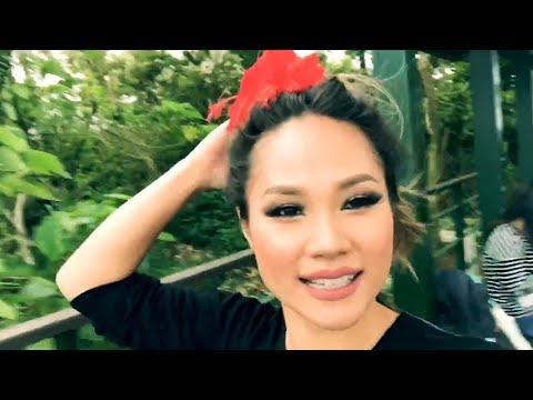 Last Day In Taiwan | Minnie's VLOG 182