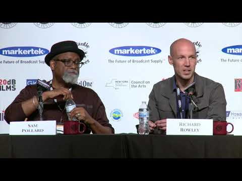 THROUGH THEIR LENS: THE AMERICAN CONDITION - 2017 Woodstock Film Festival Panels