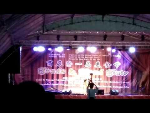 Serebana live by Hailey