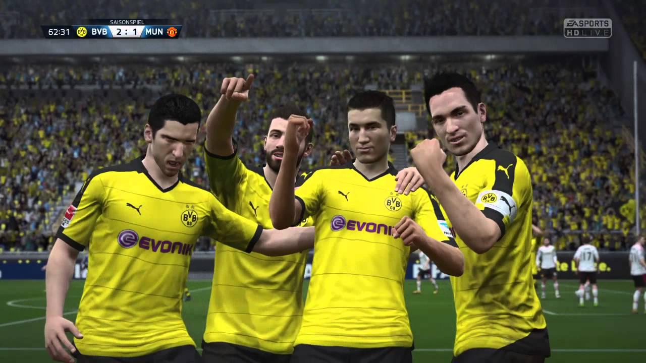 Dortmund Manu