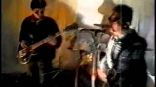 Красная плесень Вампир Кашёлкин 1994