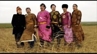 Huun-Huur-Tu Feat. Sainkho - Mezegey