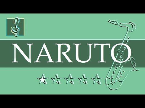 Trumpet Guitar Duet The Raising Fighting Spirit Naruto Theme Sheet ...