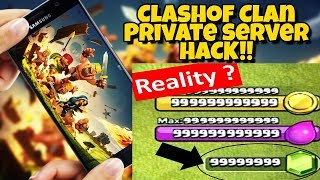 Reality Explained Clash of Clans Game Unlimited Gems information