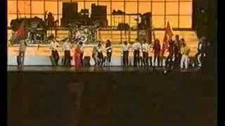 YMO - Tighten Up (Budokan 1980)