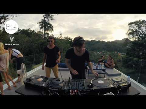 KAGO DO - P14 video podcast [Sugar Villa, Phuket]
