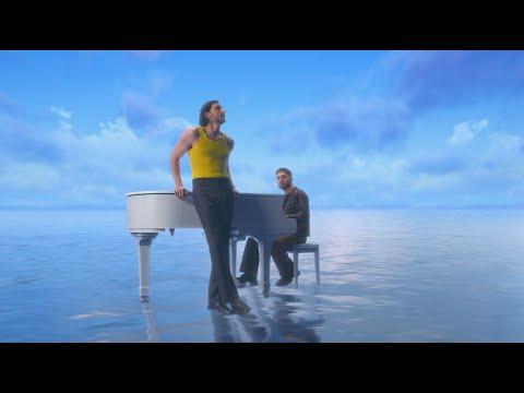 Majid Jordan - Waves of Blue (Official Visualizer)