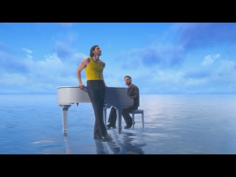 Смотреть клип Majid Jordan - Waves Of Blue