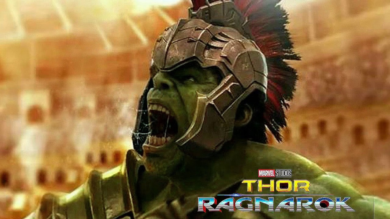 Soundtrack Thor Ragnarok ( Theme Song Epic 2017) - Trailer Music Thor:  Ragnarok