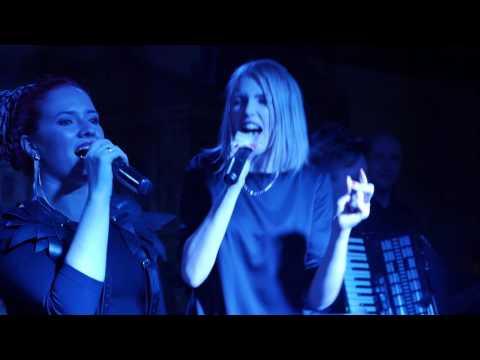 Limerick Karaoke 1 отборочный тур Бориса Наталья