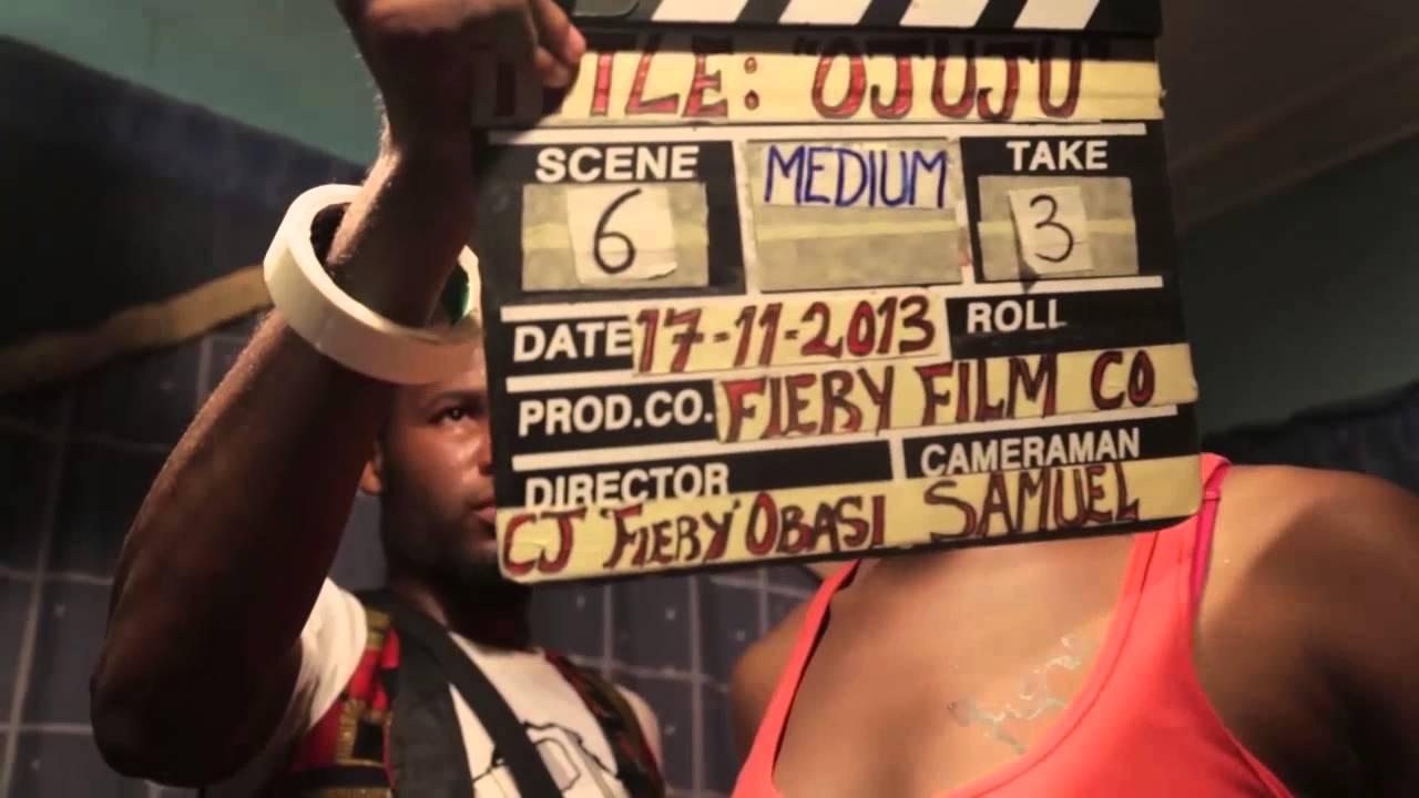 Download MOVIE SCOOP - The Movie; 'OJUJU' (Episode 9)