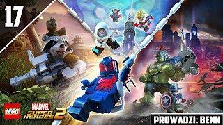 LEGO Marvel Super Heroes 2 [#17] - Halo, nie rób z tego halo