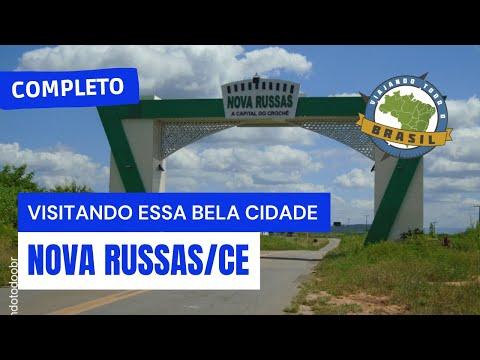 Nova Russas Ceará fonte: i.ytimg.com