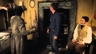 """What We Do In The Shadows Official Clip """"Technology"""" (2014) - Jemaine Clement, Taika Waititi HD"""