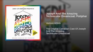 Joseph And The Amazing Technicolor Dreamcoat: Potiphar
