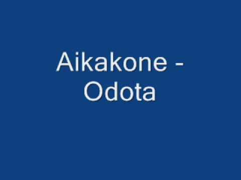 AikakoneOdota