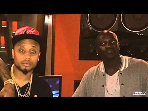 B-Red FT. Akon – Cucumber (NEW 2015)