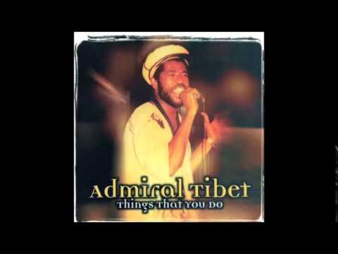 Admiral Tibet - Partiality mp3