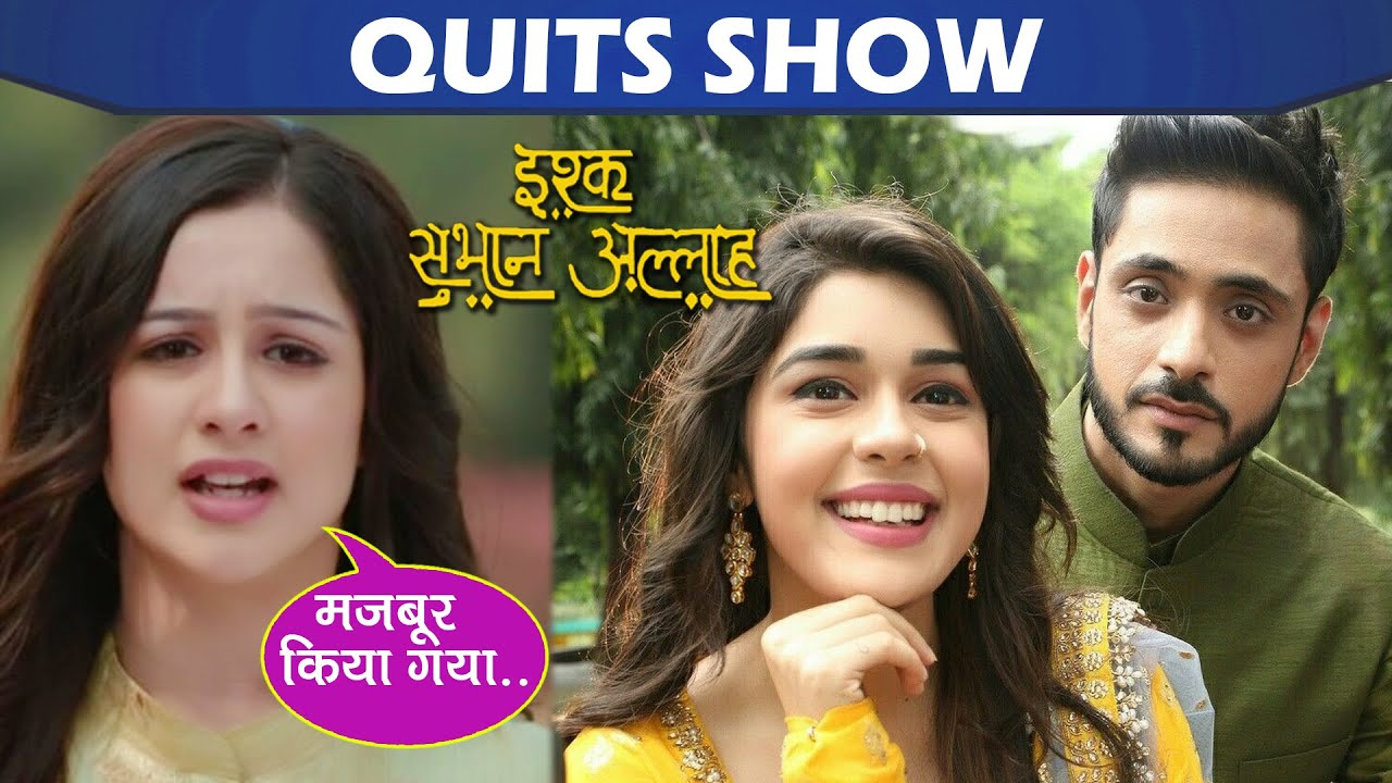 Download Ishq Subhan Allah: Tunisha Sharma Open Up About Her Exit From The Show, Bond With Adnan Khan & Eisha