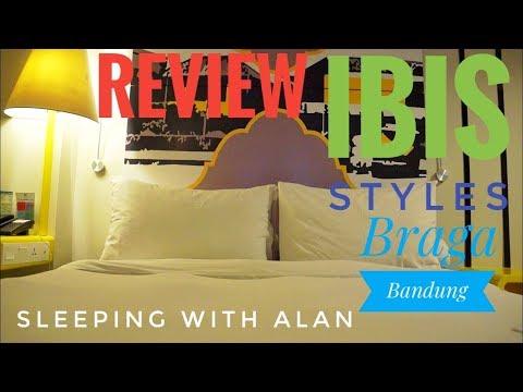 Review Of Ibis Styles Braga Bandung Indonesia
