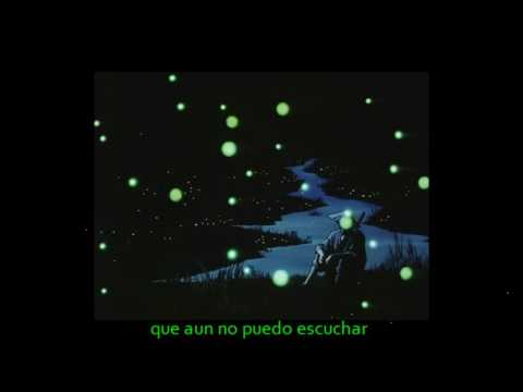 Ninja Scroll ending song Sud español