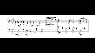 Скачать Dudley Moore Jeeves And Wooster Opening Theme Transcription For Piano Solo