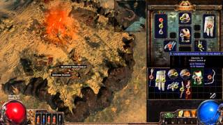Let's Play Path Of Exile Part 1