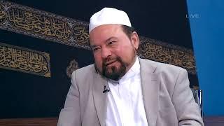Hz. Mehdi as. Kur'an sevgisi - 3