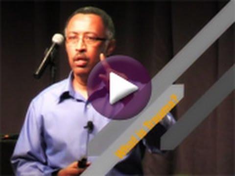 Dr Brian Sims: Trauma informed care