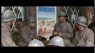 """Bande annonce de l'expo du 50ème anniversaire du film """"Week-end à Zuydcoote"""""""